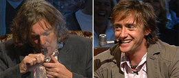 Top Gear : James May et Richard Hammond quitteront-ils l'émission ?