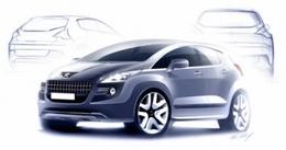 Peugeot 3008 : le succès se confirme