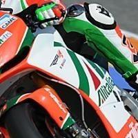 Superbike - Aprilia: Sheridan Morais cherche des sous pour monter sur une troisième RSV4 Alitalia