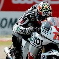 Moto GP - Honda: Des soucis de dos pour Takahashi qui ont bon dos
