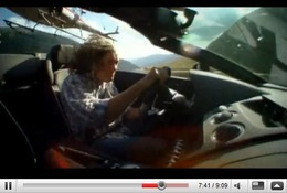 Réveil Auto - Top Gear, le premier épisode de la saison 14 [Vidéos]