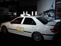 Mondial 2008: Les taxis du monde.