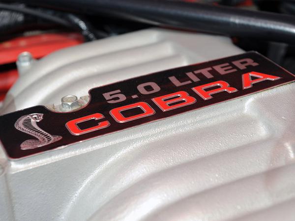 Future Ford Mustang : adieu la Shelby et le moteur compressé ?