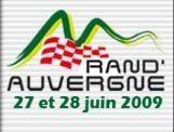 Marc Garmain s'impose une nouvelle fois au Rand'Auvergne