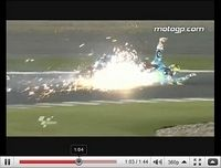 Moto GP - Qatar : Les meilleurs moments en vidéo