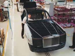 Rolls Royce va recruter des jeunes apprentis
