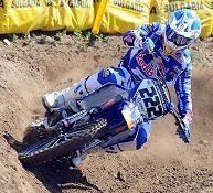 Antonio Cairoli satisfait de sa course en Lettonie