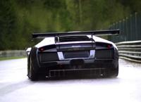 FIA GT: retour en force des Lambo Murcielago
