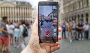 Pokemon GO: des amendes en Belgique pourles piétonsdangereux