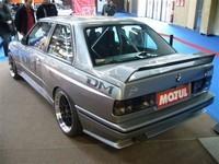 Paris Tuning Show 2007 : BMW M3 DM Performance, la plus belle réalisation du salon?