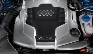 Dieselgate : trois logiciels non autorisés sur le V6 TDI, Audi s'attend à des pénalités