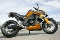 Kawasaki Z1000 by Roaring Toyz : Le pure style US...