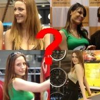 Paris Tuning Show : votez pour la Miss PTS 2007 !