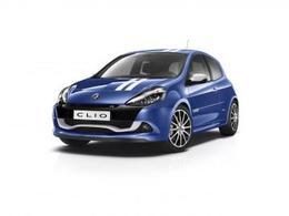 (Actu de l'éco #42) Renault veut une Clio plus rentable...