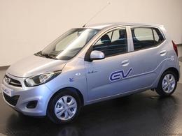 Hyundai contraint de lancer un véhicule électrique en Californie