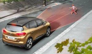 Allianz propose une assurance moins chère pour les véhicules semi-autonomes