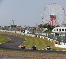 Endurance – 08h00 de Suzuka : une édition typée Grand Prix