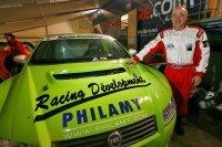 Trophée Andros 2009 : la Fiat Stilo au biocarburant efficace !