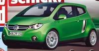 Volkswagen aussi veut sa Mini !