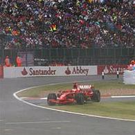 Formule 1 - Grande Bretagne: Le naufrage de Massa