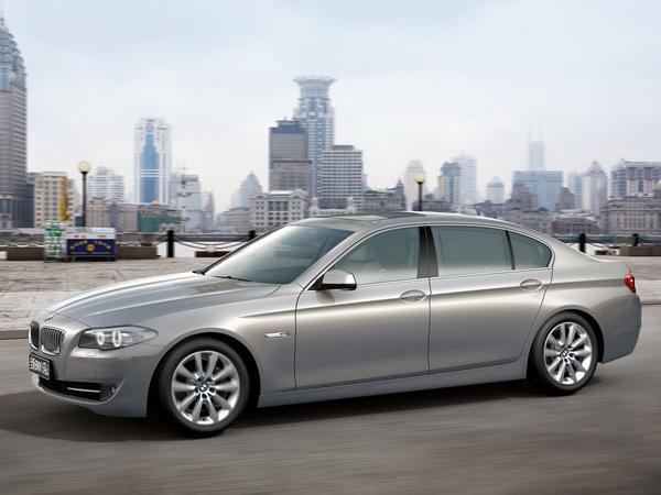 BMW : un grand modèle électrique spécialement conçu pour le marché chinois ?