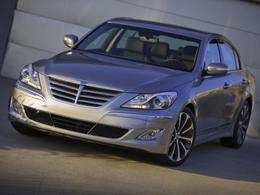 Et si Hyundai lançait une nouvelle marque?