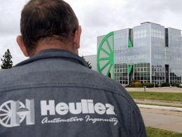Redressement judiciaire : quatre repreneurs pour Heuliez