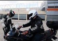 Vidéo moto : Mehdiator se lance sur piste