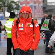 """Formule 1 - Grande Bretagne Raïkkonen: """"La victoire était possible"""""""
