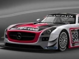 (Minuit chicanes) World GT, l'avenir en rose?