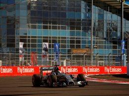 F1- GP de Russie : Hamilton endort la concurrence
