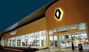 Renault passe devant Ford et devient deuxième constructeur européen