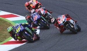 MotoGP - Japon: Rossi va faire pour le mieux