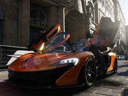 Forza Motorsport 5 se dévoile un peu plus
