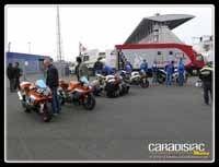 24 h du Mans en direct : Une première journée sous le signe des vérifications