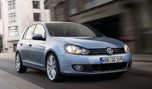 Dieselgate: amende de 5millions d'euros pour Volkswagen en Italie