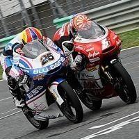 GP125 - France: Johann Zarco attendu au Mans comme le Messie ?