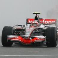 Formule 1 - Grande Bretagne: Ron remonte le moral d'Heikki