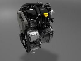Renault équipera les Mercedes Classe C et Vito en moteurs 1.6l diesel