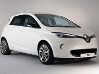 Les véhicules électriques atteignent pour la première fois 1 % du marché français en septembre 2014