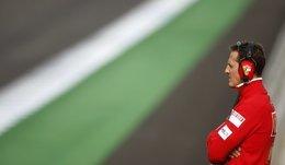 Michaël Schumacher n'est plus conseiller pour la Scuderia Ferrari