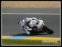 24 H du Mans en direct - D1 : Matthieu Lagrive, meilleur temps absolu