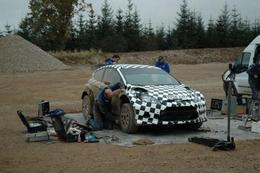 Rallye : Ford réaffirme qu'il ne s'engagera pas en IRC