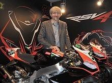 Moto GP: Ducati pique Dall'Igna à Aprilia!