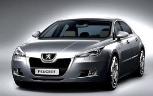 Future Peugeot 508 : une remplaçante pour 2