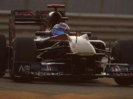 Toro Rosso se prépare à accueillir le KERS