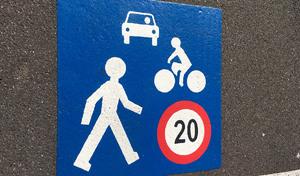 Les citadins sont favorables aux mesures anti-voiture