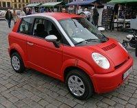 Autos électriques : la société Think Global reçoit de nouvelles aides