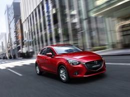 Mazda, constructeur aux voitures les plus sobres aux Etats-Unis