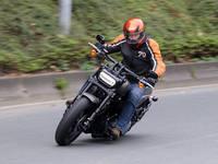 Essai Harley Davidson Fat Bob 2018 : Rock Band made in USA